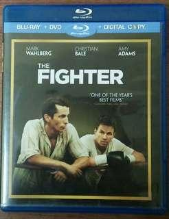 Blu Ray The Fighter