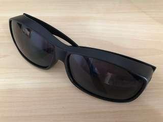 Sunglasses 戴眼鏡人士恩物