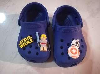 Crocs Baby Shoes