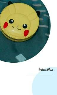 Pokemonx Tony moly bb cushion (only case)