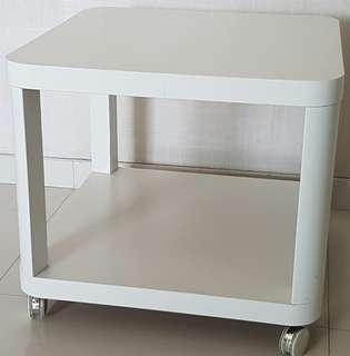 Ikea Tingby Side/ Coffee Table