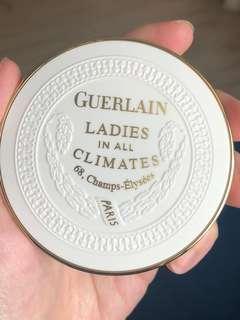 Guerlain 流金歲月粉餅