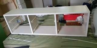 Ikea Trofast wall cabinet