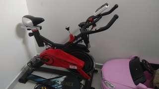 Hanma Exercise Bike HM615