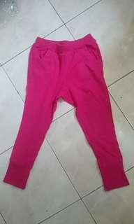 Joger legging pants 4-5 yrs