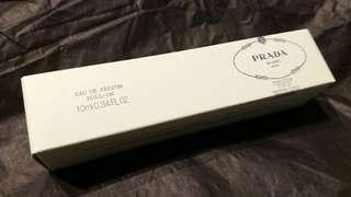 Prada Infusion D'Iris Perfume (Roll-on) 10ml