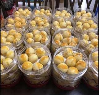 HomeMade Pineapple Ball CLEARANCE ‼️⚠️