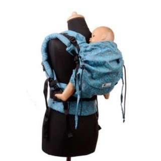 Baby Carrier - Baby Roo Huckepack Full Buckle (Medium)