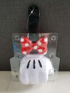 Minnie Mouse Roller