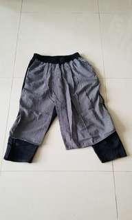 《全新》時尚休閒褲