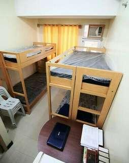FOR SALE: España Grand Residences condo unit along España Bldv. Near UST & FEU