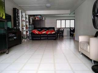 RARE HDB 5I AT BLK 245 HOUGANG STREET 22 FOR SALE