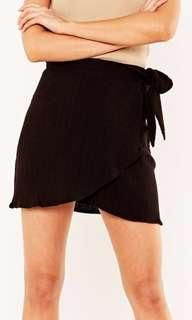 TAGS ON!! Glassons wrap skirt