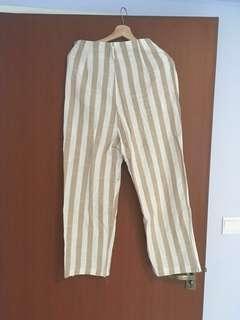 Linen pants from Super Gurl