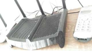 tplink 450mbps long range router N