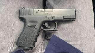 Airgun glock 19