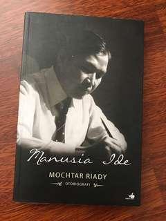"""Manusia Ide """"Mocthar Riady"""""""