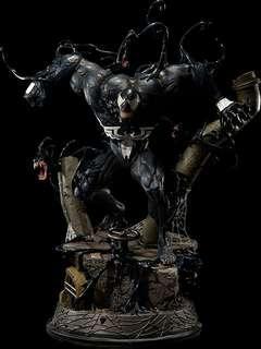 Prime 1 Venom (sideshow exclusive)