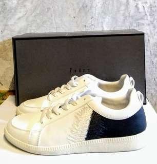 Pedro Sneakers (nego)