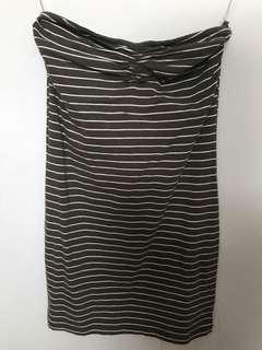 Mini tube dress #JAN25