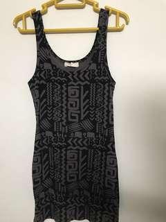 Mini dress #JAN25