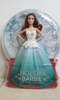 Barbie - 2016 holiday series