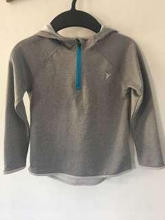 Old navy hoodie for boys