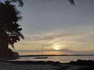 One way PAL ticket from Clark to Siargao