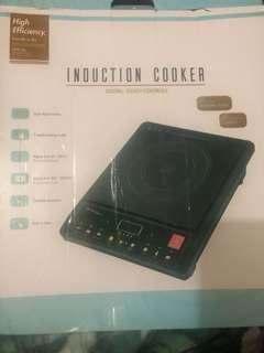 NWT INDUCTION COOKER
