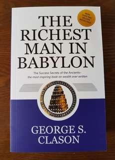 🚚 The Richest man in Babylon