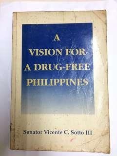 A Vision for a Drug-Free Philippines