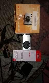 Kamera Digital Canon Ps A3300is