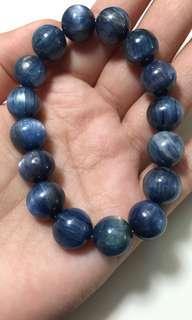 藍晶石手串