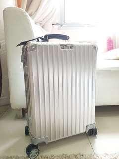 Rimowa Classic Cabin Luggage (New Series)