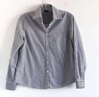 Tabi striped shirt S small