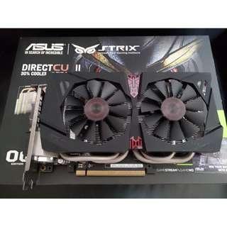 ASUS Strix GTX 960 4GB