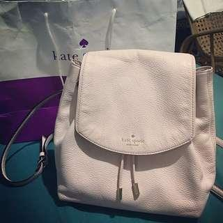 Kate spade small breezy mulberry backpack