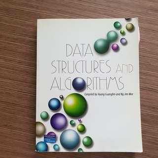 Data Structure and Algorithms (Huang Guangbin and Ng Jim Mee