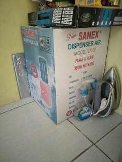 Sanex Dispenser D102