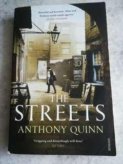 The Streets (Anyhony Quinn)