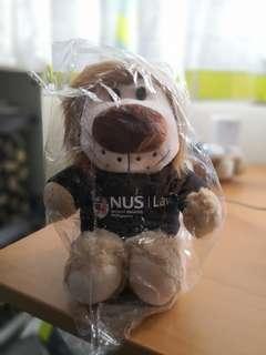 NUS Law Lex the Lion