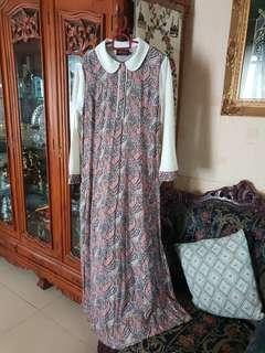#JAN50 Jubah/ Dress