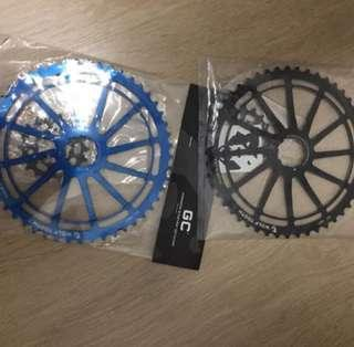 Wolf Tooth GC 49T/18T Rear Cog
