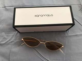 Sunglasses/ Kacamata kekinian