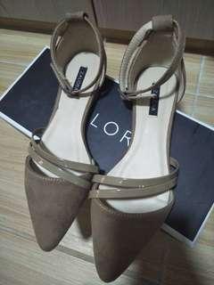 Zalora sandal