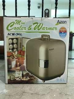 Mini Cooler & Warmer