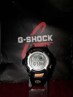 Gshock DWX-111BD Omar Hasan