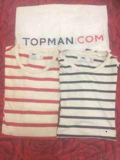 Clothes topman