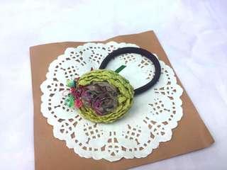 Handmade Hairtie