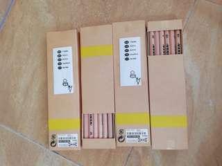 Ikea Pencils
